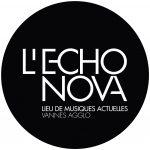 L'Echonova - lieu de musiques actuelles Vannes Agglo