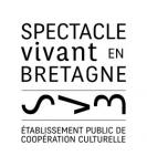 Spectacle vivant en Bretagne