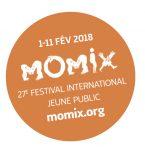 Momix - Festival international jeune public