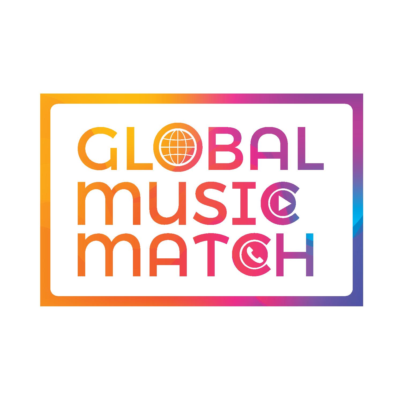 Logo Global Music Match