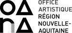 OARA - Office Artistique de la Région Nouvelle-Aquitaine