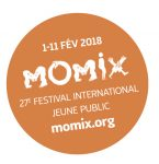 Momix - Festival international jeune public
