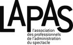 LAPAS - L'Association des Professionnels de l'Administration du Spectacle